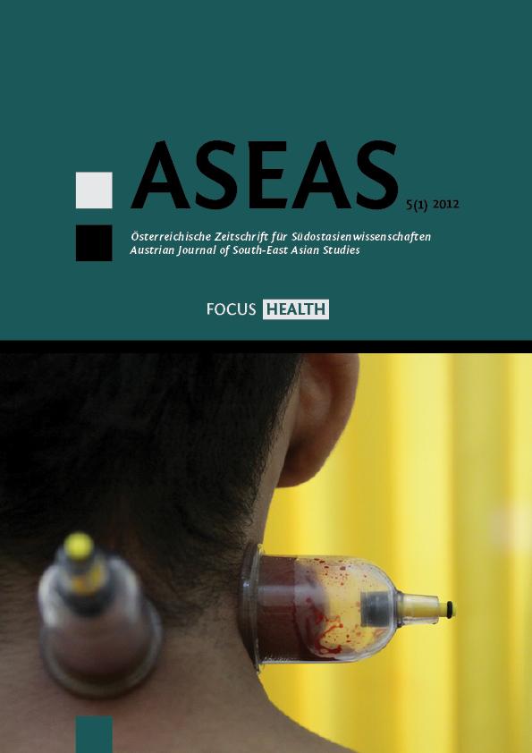 View Vol. 5 No. 1 (2012): Health